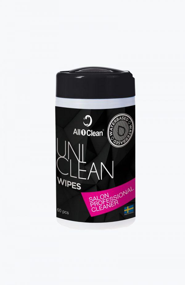 Uniclean Wipes 60pcs